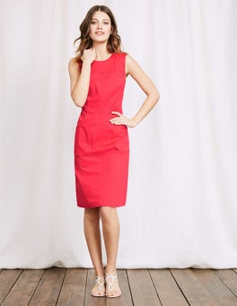 Strawberry Sundae Rosa Dress