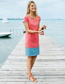 Coralie Jersey Dress