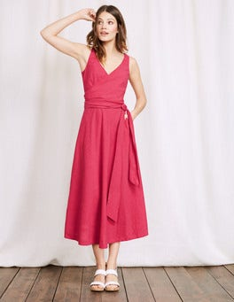 Snapdragon Riviera Dress
