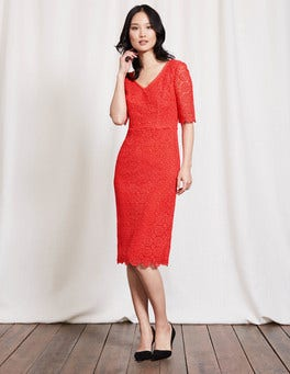 Rosehip Carin Dress