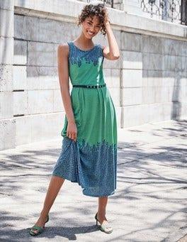 Rosamund Jersey Dress