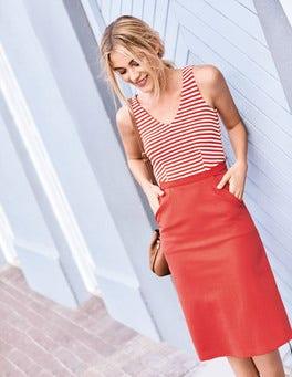 Belle Ponte Dress