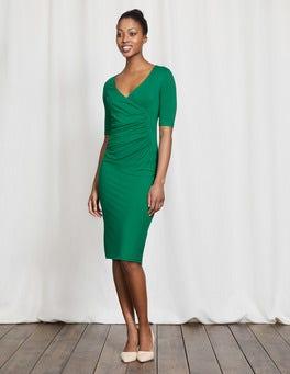 Ruth Jersey Dress
