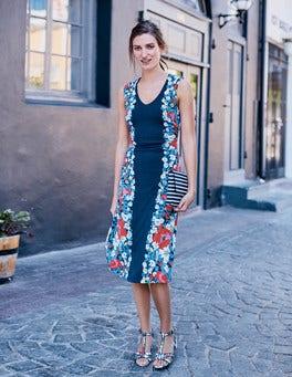 Cosima Jersey Dress