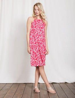 Frances Jersey Dress