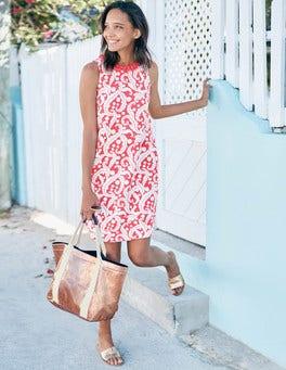 Melody Jersey Dress