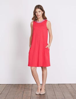 Strawberry Sundae Melody Jersey Dress