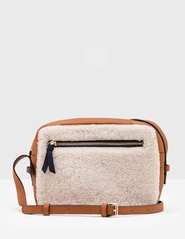 Lyon Crossbody Bag