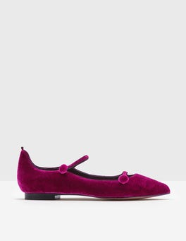 Black Forest Federica Flats