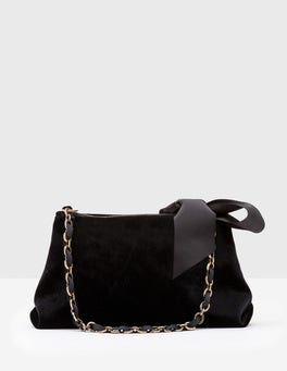 Black Bridget Clutch