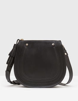 Midi Saddle Bag