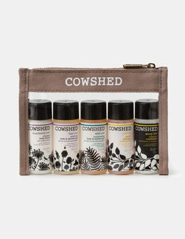 Multi Pocket Cow Essential Kit