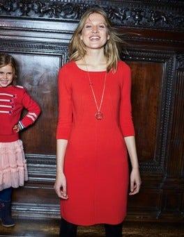Hannah Jersey Dress