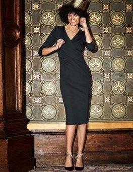 Connie Ponte Dress