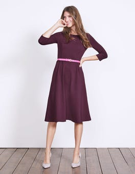 Black Forest Irene Ponte Dress