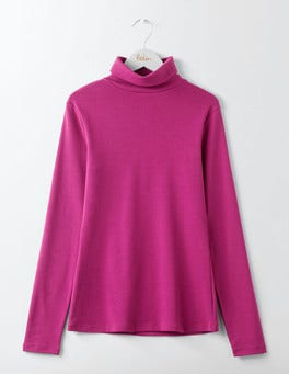 Fallen Fruit Essential Roll Neck