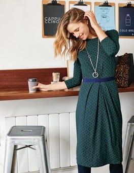 Veronica Jersey Dress