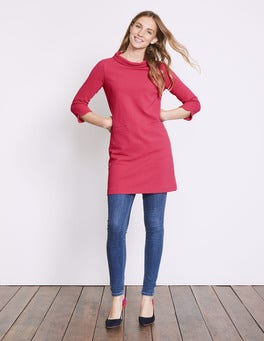 Rose Blossom Louise Jersey Tunic