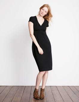 Casual Jersey Dress