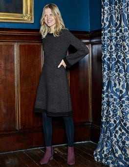 Claudie Knitted Dress