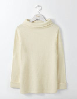 Ivory Regina Sweater