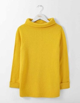 Saffron Regina Sweater