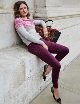 Velvet Soho Skinny Jeans