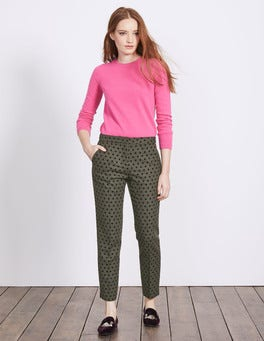Mirabelle 7/8 Trousers