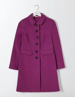 Chrysanthemum Sofia Coat