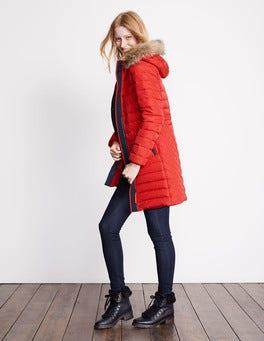 Alberta Puffer Coat