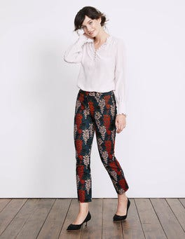 Printed Party Pants