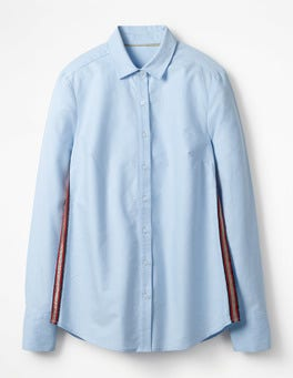 Oxford Blue The Modern Shirt
