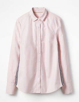 Oxford Pink The Modern Shirt