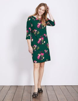 Heathland Posy Alda Dress