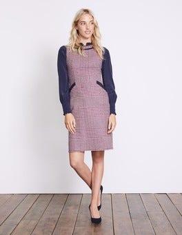 Deborah Tweed Dress
