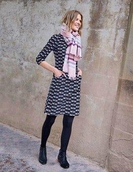 Christina Cord Dress