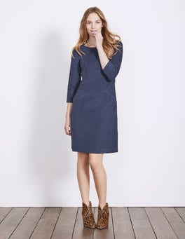 Harbour Christina Cord Dress