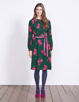 Emerald Night Bramble Mara Dress