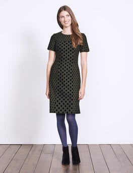Fell Green Kathryn Dress