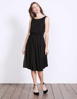 Black Maria Dress