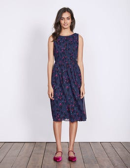 Carbon Tulip Maria Dress