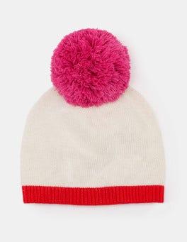 Pompom Hat
