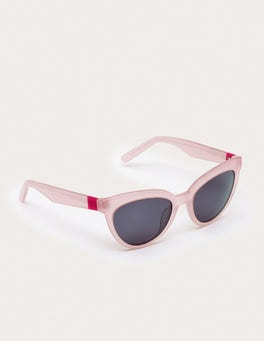 Coconut Ice Blair Sunglasses
