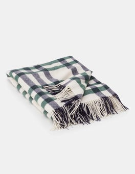 Cosy Highlands Blanket