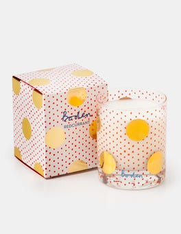 Rosehip Spot on Spot Festive Candle