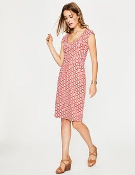 Rosehip Seabird Margot Jersey Dress