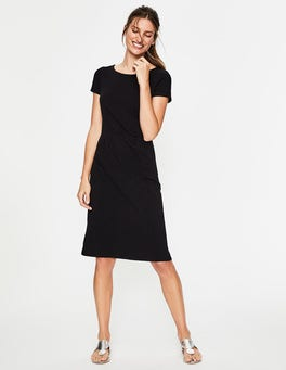 Phoebe Jersey Dress