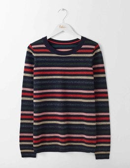 Multi Stripe Renata Jumper