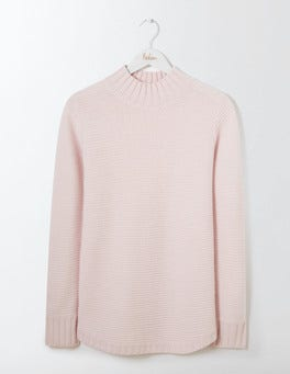 Chalky Rose Briar Jumper