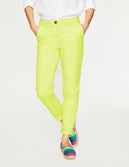 Citrus Rachel Chino Trousers